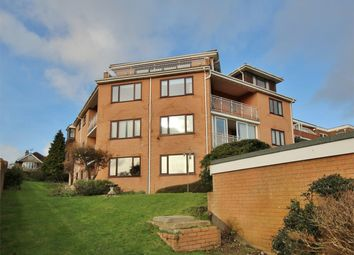 Thumbnail 2 bed flat for sale in 14 Birds Hill Road, Poole, Dorset
