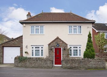 Thumbnail 4 bed cottage for sale in Stone Lane, Winterbourne Down, Bristol