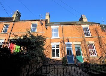 Thumbnail 3 bed terraced house for sale in The Channel, Ashbourne