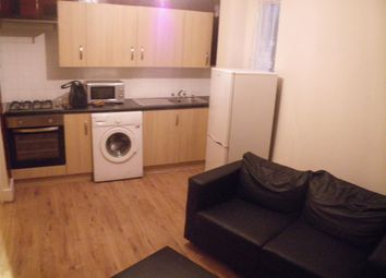 Thumbnail 1 bed flat to rent in Selhurst Road, Selhurst, East Croydon