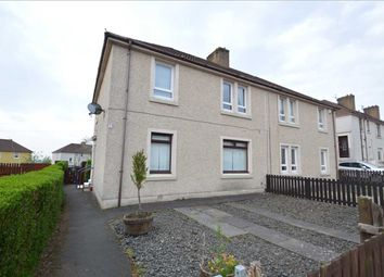 1 bed flat for sale in Monkland View Crescent, Bargeddie, Baillieston, Glasgow G69