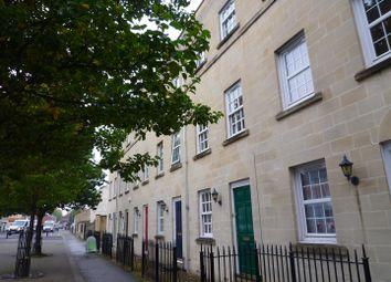 Thumbnail 3 bedroom town house to rent in Union Street, Trowbridge