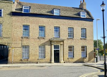 Thumbnail 2 bed flat for sale in High Street, Huntingdon, Cambridgeshire