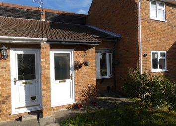 Thumbnail 1 bed terraced house to rent in Hawkshead Way, Peterborough