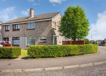 Thumbnail 3 bed semi-detached house for sale in 11 Affric Way, Crossford