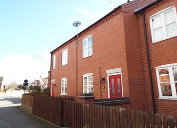 Thumbnail 2 bed town house to rent in Rocester, Uttoxeter
