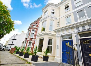 Thumbnail 2 bed maisonette to rent in Exmouth Road, Plymouth, Devon