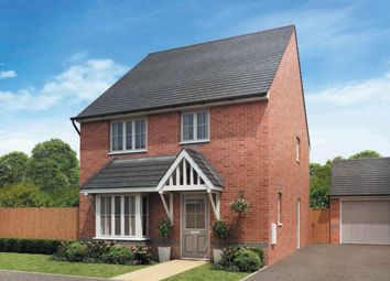 "Thumbnail 4 bed detached house for sale in ""Wymeswold"" at Hollygate Lane, Cotgrave, Nottingham"