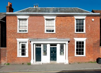 Thumbnail 7 bed detached house for sale in The Street, Boughton-Under-Blean, Faversham