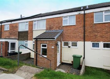 Thumbnail 3 bed terraced house for sale in Churchill Road, Bideford
