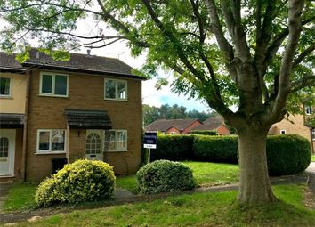 Thumbnail 1 bed semi-detached house for sale in Orchid Close, Taunton, Somerset