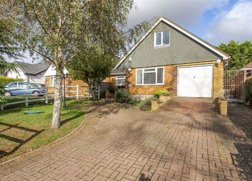 4 bed semi-detached bungalow for sale in Orchard Estate, Eggington, Leighton Buzzard LU7