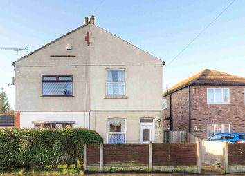 Thumbnail 2 bed semi-detached house to rent in Brooklands Avenue, Broughton, Brigg