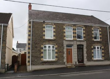Thumbnail Semi-detached house for sale in Llandybie Road, Ammanford