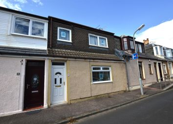 Thumbnail 3 bed cottage for sale in 7 Eglinton Place, Saltcoats