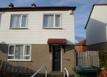 Thumbnail 3 bedroom semi-detached house to rent in Carr Hill Road, Gateshead, Tyne & Wear.