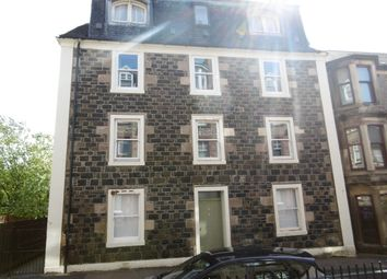 Thumbnail 3 bed flat for sale in Columshill Street, Rothesay