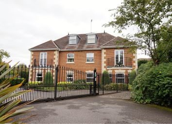 Thumbnail 1 bed flat for sale in Wiltshire Road, Wokingham