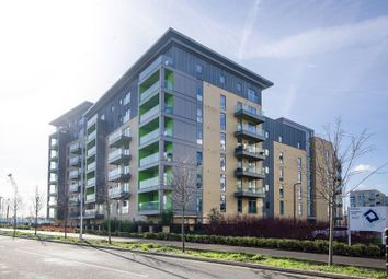 Thumbnail 3 bed flat for sale in Lakeside Drive, Park Royal