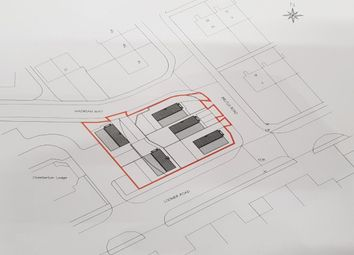 Thumbnail Land for sale in Loomer Road, Newcastle