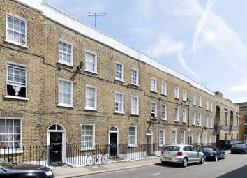 Thumbnail 2 bed flat for sale in Hermit Street, Finsbury