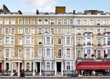 Thumbnail 3 bedroom flat for sale in Cromwell Road, South Kensington, London