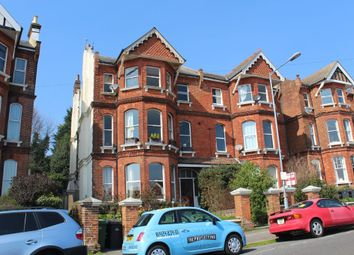Thumbnail 2 bed flat to rent in Linton Road, Hastings