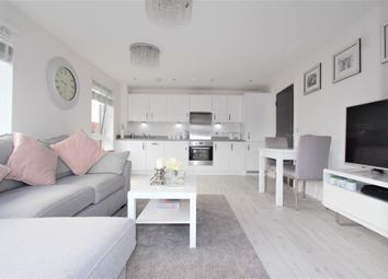 Somerville House, Holmsley Road WD6. 2 bed flat