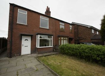Thumbnail 3 bed semi-detached house to rent in Manchester Road, Westhoughton, Bolton