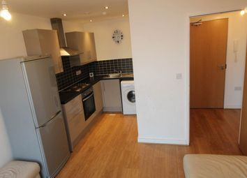 Thumbnail 1 bed flat to rent in Skyline