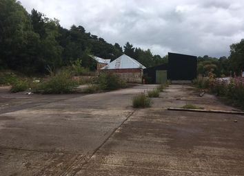 Thumbnail Light industrial for sale in Hendre Mine, Rhydymwyn, Flintshire
