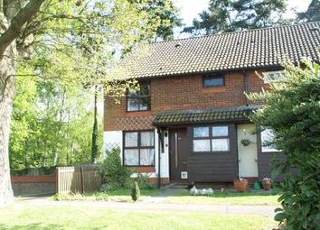 Thumbnail 1 bedroom property to rent in Upton, Goldsworth Park, Woking