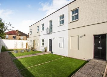 2 bed terraced house to rent in Melrose Gardens, New Malden KT3