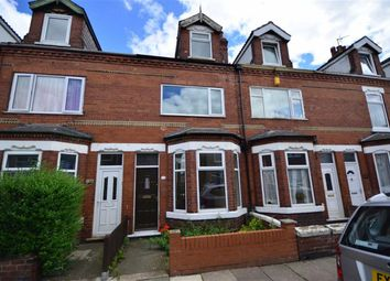 Thumbnail 4 bed terraced house for sale in Jackson Street, Goole