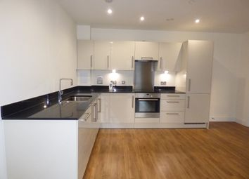Thumbnail 2 bedroom flat for sale in Hatton Road, Wembley