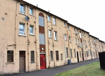 Thumbnail 2 bed flat for sale in Flat 2/2, 28B, King Street, Port Glasgow