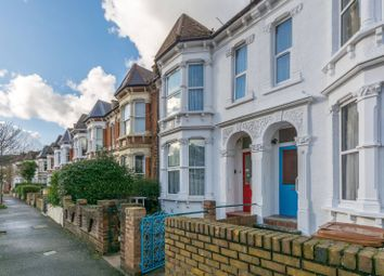 Thumbnail 4 bedroom terraced house for sale in Allerton Road, Stoke Newington