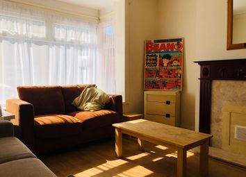 Thumbnail 4 bed flat to rent in Cromwell Road, Southampton