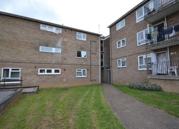 Thumbnail 1 bedroom flat for sale in Netherwood Green, Norwich