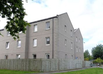 Thumbnail 2 bedroom flat to rent in 6 Station Court, Alford
