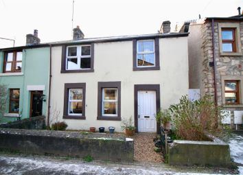 Thumbnail 3 bed end terrace house for sale in Salford Road, Galgate, Lancaster