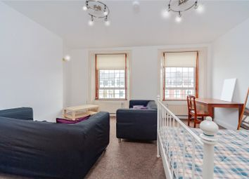 Thumbnail Maisonette to rent in The Crest, Brecknock Road, London