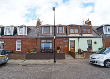 Thumbnail 2 bed terraced house for sale in 16 South Street, Arbroath