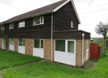 Thumbnail 3 bedroom end terrace house for sale in Scots Lane, Coundon, Coventry