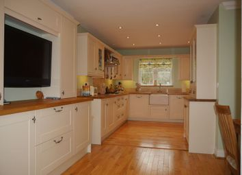 Thumbnail 5 bedroom detached house for sale in Mill Vale, Newburn, Newcastle Upon Tyne