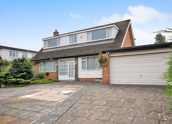 Thumbnail 3 bed detached house for sale in Weld Road, Birkdale, Southport