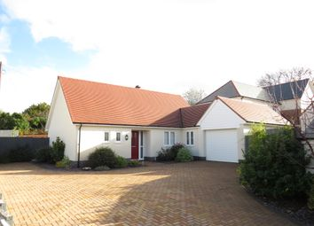 Thumbnail 3 bed bungalow for sale in Periton Lane, Minehead