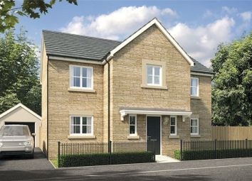 Thumbnail 4 bed detached house for sale in Pickwick Court, Bath Road, Corsham