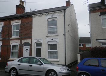 Thumbnail 2 bedroom end terrace house for sale in Prince Street, Long Eaton