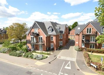 Thumbnail 2 bedroom flat for sale in Willow House, Greenwood Place, Walton-On-Thames